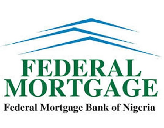 Federal Mortgage Bank of Nigeria',FMBN