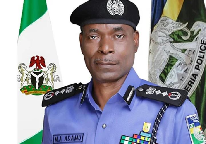NPF Police IG