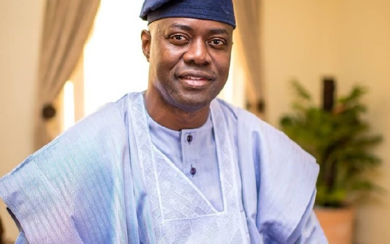 Oyo State Governor, Engineer Seyi Makinde